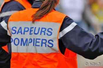 Oise : un motard gravement blessé dans un accident à Gouvieux - actu.fr