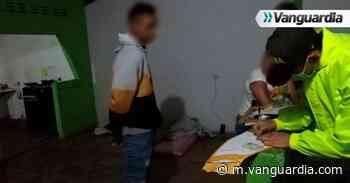 Desarticulada banda dedicada a la venta de estupefacientes en Sabana de Torres - Vanguardia