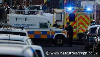 Young child knocked down in fatal Belfast crash