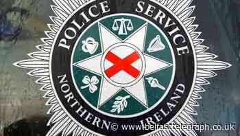 Motorcyclist dies after crash on Moira road
