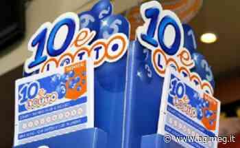 Vincite 10eLotto, a Desenzano del Garda (BS) un '8' da 40mila euro. Il Lotto premia Roseto degli Abruzzi (TE) con un terno da 26.250 euro - AGIMEG
