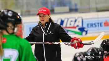 Nova Scotia woman helping to shape professional women's hockey in North America