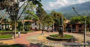 ¿Entrará Amagá al Área Metropolitana del Valle de Aburrá? - El Colombiano
