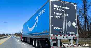 Amazon apologizes, says 'peeing in bottles thing' is actually a thing for its drivers     - CNET
