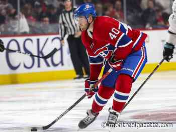 Canadiens feel for what Canucks are going through now with COVID-19