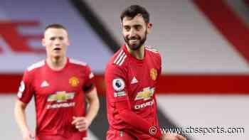 2021 English Premier League odds, picks: Soccer expert reveals best bets for Manchester United vs. Brighton