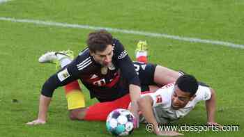 RB Leipzig vs. Bayern Munich player ratings: Goretzka shines in midfield as Leipzig's attack fails to fire