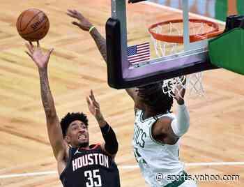 Celtics stats snapshot: Robert Williams III has historic night vs. Houston