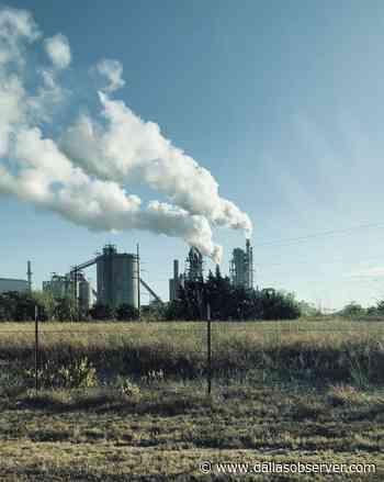 Paul Quinn College Lists Biggest Polluters in Dallas-Fort Worth - Dallas Observer