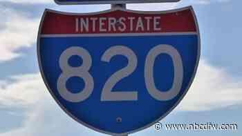 Traffic Alert: Multiple Lane Closures Around Fort Worth, Arlington, Northeast Tarrant County Easter Weekend - NBC 5 Dallas-Fort Worth