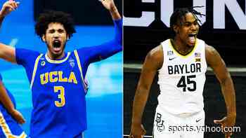 Final Four 2021: Warriors should watch these four NBA draft prospects