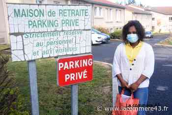 Monistrol-sur-Loire : une plainte déposée après un message raciste à l'Ehpad - La Commère 43 - La Commère 43
