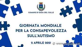 """Gioia del Colle aderisce ad """"Aprile in Blu"""" per la consapevolezza sull'Autismo - Puglia In"""