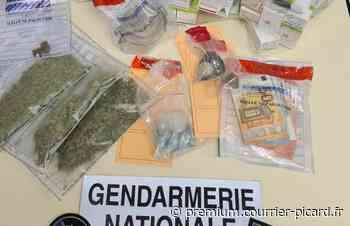 La mère de famille de Montdidier se retrouve aux côtés des trafiquants d'héroïne - Courrier picard