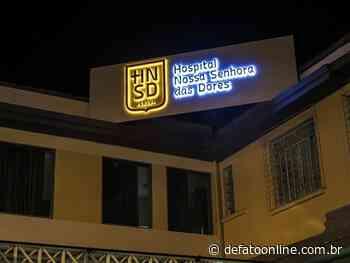Itabira se aproxima das 200 vítimas da Covid-19 - DeFato Online