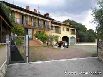 magazzino-laboratorio in vendita a Cavaion Veronese - veronaoggi.it