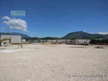 terreno residenziale in vendita a Cavaion Veronese - veronaoggi.it