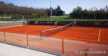 Tolentino, il dopo Pasqua inizia con le racchette in mano: il nuovo circolo tennis pronto a partire - Picchio News