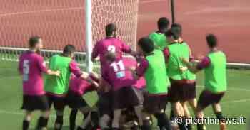 Serie D, il Tolentino si fa riprendere dall'Aprilia: Padovani in gol, lo dedica al padre scomparso - Picchio News