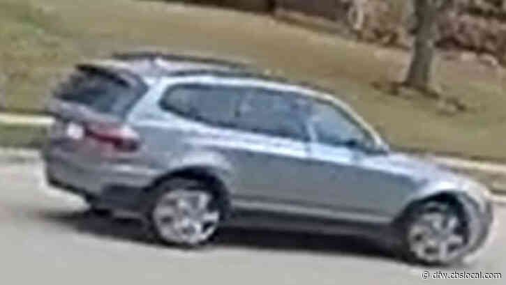 Denton Police Investigating Incident Where Suspect Forced Victim Into SUV At Gunpoint
