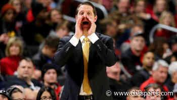 Cincinnati puts basketball coach John Brannen on paid administrative leave pending review of program