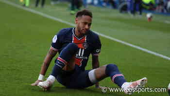 PSG fall to Lille: Failures mount as Neymar and Mbappe fail to lead floundering Paris giants