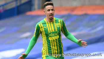 West Brom report racist abuse to police after Callum Robinson is targeted