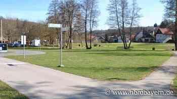 Für die kommende Saison: Heiligenstädter See wird fit gemacht - Nordbayern.de