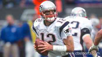 Autographed Tom Brady rookie card sells for $2.25 million, breaking previous record by nearly $1 million