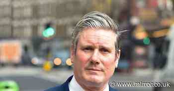 Keir Starmer says Boris Johnson must answer any questions asked about Arcuri