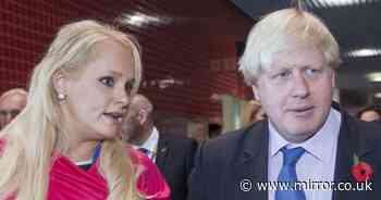 Boris Johnson texted mistress Jennifer Arcuri 'b*****ks, I'm your No1 supporter'