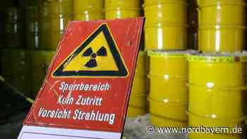 Kein Endlager für Atommüll in der Oberpfalz - Nordbayern.de