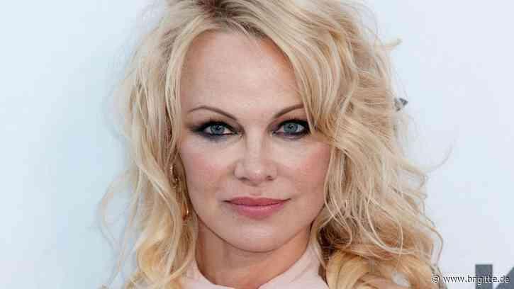 Pamela Anderson: Sie zieht nach Kanada um | BRIGITTE.de - BRIGITTE.de