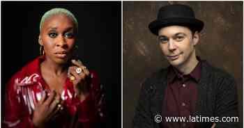 Streaming this weekend: Cynthia Erivo, Jim Parsons, Glenn Close - Los Angeles Times