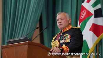 Jordanian prince was asked to stop destabilising 'activities'