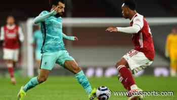 Arsenal vs. Liverpool player ratings: Arteta's Gunners lack coherent plan as Jota shines as Klopp super sub