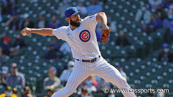 Jake Arrieta's Cubs homecoming gets off to a good start in 5-1 win over Pirates