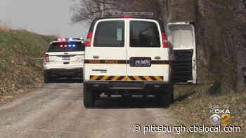 Pa. State Police Investigating Body Found In Slippery Rock Township