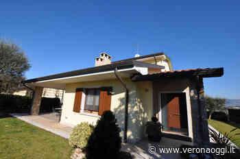 villa in vendita a Bussolengo - veronaoggi.it