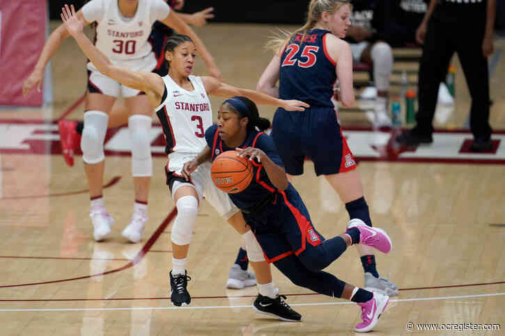 Arizona, Stanford give NCAA women's title game a Pac-12 flair