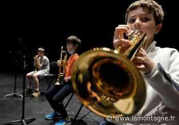 Culture - Reconfinement : l'école de musique de l'Agglo Pays d'Issoire à nouveau muette (Puy-de-Dôme) - La Montagne