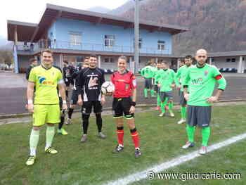 A Storo si torna ad avere un'unica squadra di calcio: la prospettiva sembra concreta - Giudicarie.com