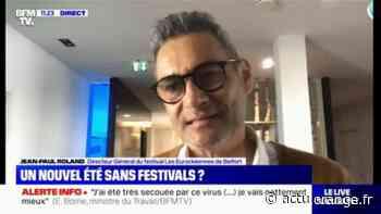 Le directeur des Eurockéennes de Belfort s'explique sur les raisons de son annulation - Actu Orange