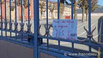 Territoire de Belfort : 16 établissements accueillent les enfants des publics prioritaires - France Bleu