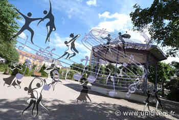 Initiation à la danse latine Square de la Roseraie Belfort Belfort - Unidivers