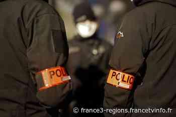 Echirolles : 2 mineurs blessés dans un accident de voiture en tentant d'échapper à la police, un appel à témoi - France 3 Régions