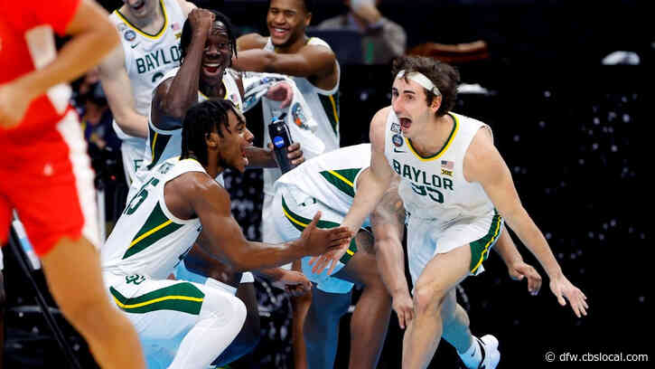 Baylor Heads To NCAA Championship After 78-59 Victory Over Houston