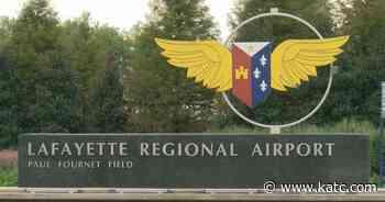Daily flights to Charlotte, North Carolina begin at Lafayette Regional Airport - KATC Lafayette News