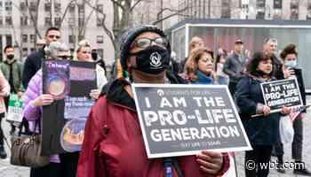 North Carolina lawmakers consider selective abortion ban - WBT