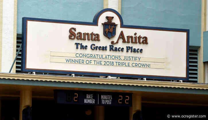 Santa Anita horse racing consensus picks for Sunday April 4